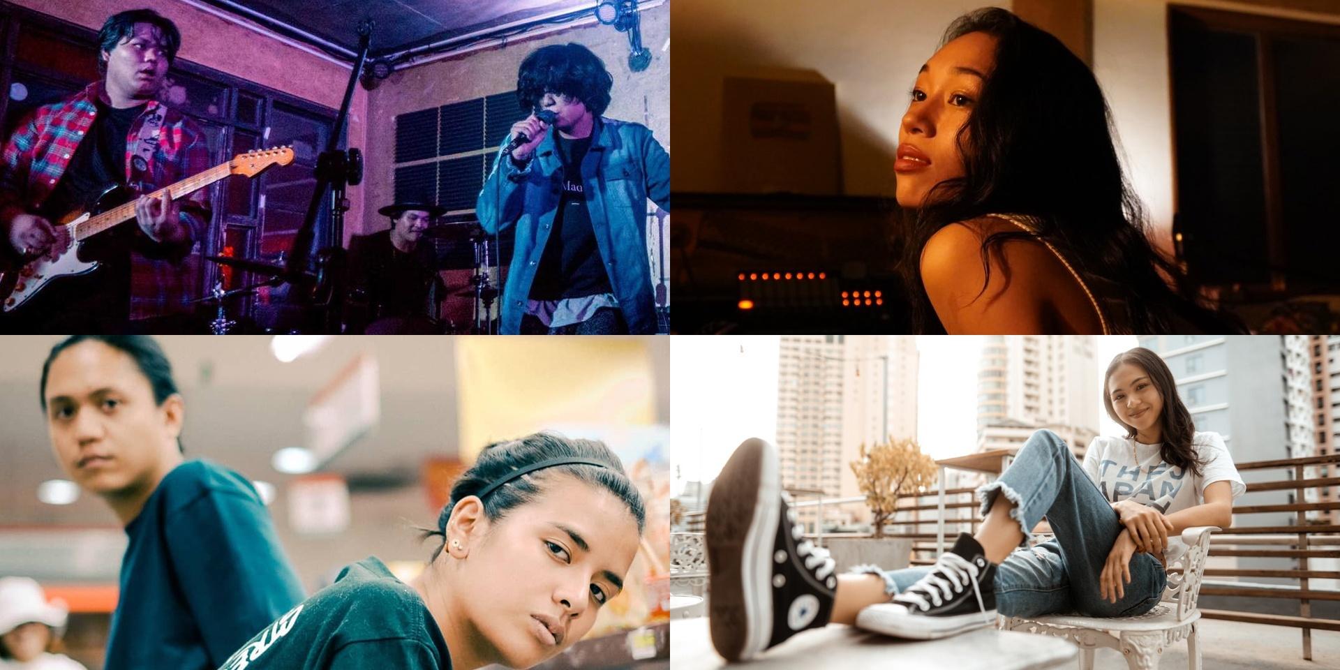Nobody's Home, ((( O ))), Dante & Amigo, Clara Benin, and more release new music – listen
