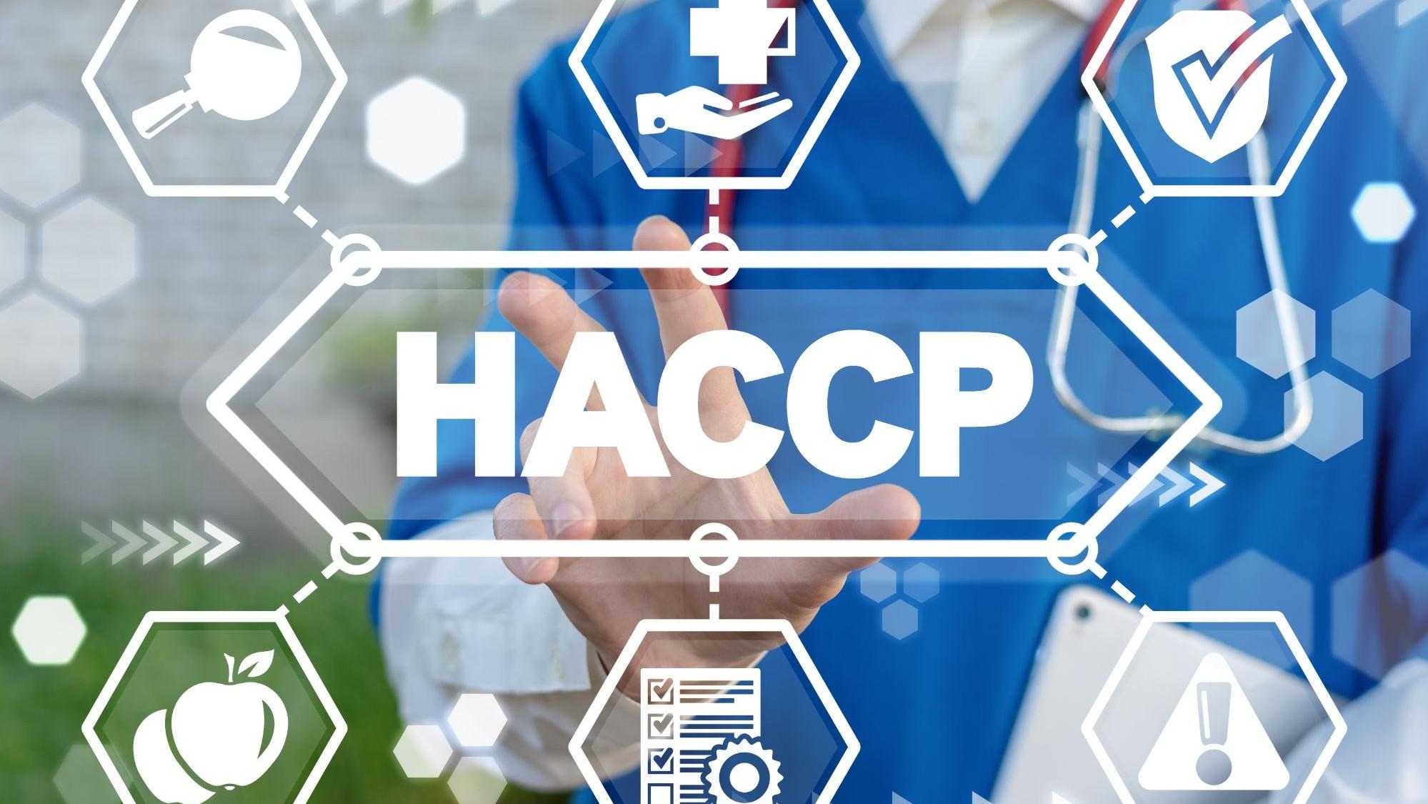 Représentation de la formation : SA03 - Mettre en place son Plan de Maîtrise Sanitaire (Hygiène, HACCP, Traçabilité)