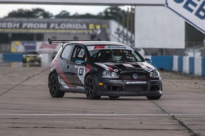 Sebring International Raceway - 2017 FARA Sebring 500 Sprints - Photo 1378