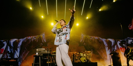 Charlie Puth charms Singapore yet again – photo gallery