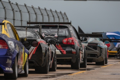 Sebring International Raceway - 2017 FARA Sebring 500 Sprints - Photo 1351