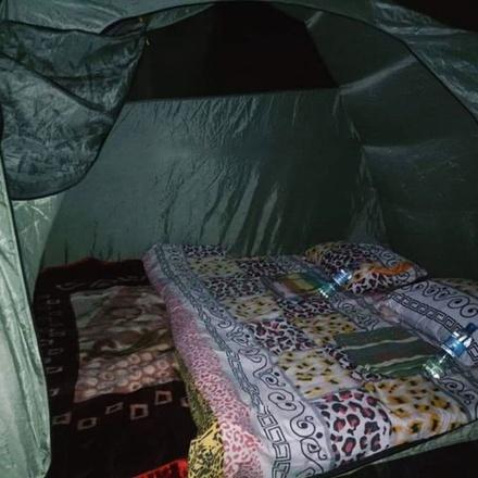 Materuni Camping Experience