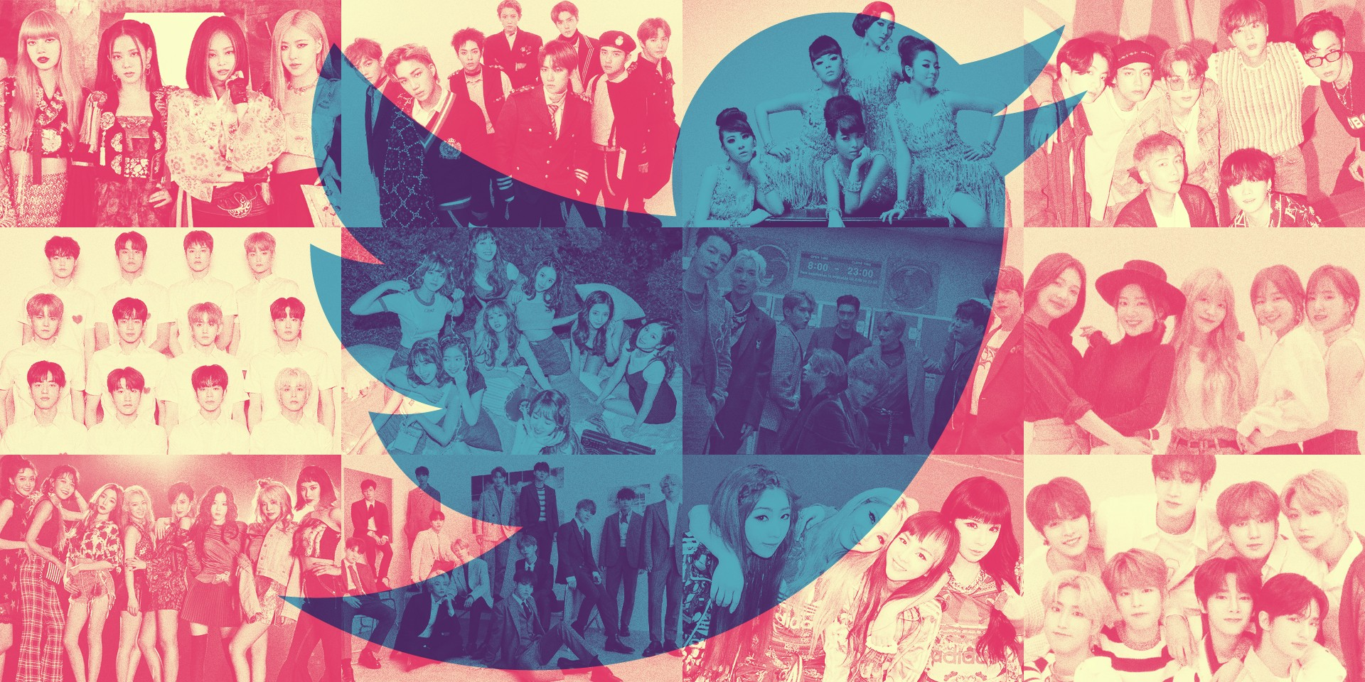 Twitter celebrates 10 years of K-Pop in 20 markets worldwide – 