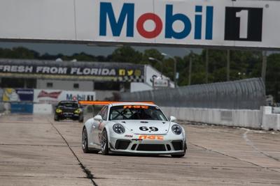 Sebring International Raceway - 2017 FARA Sebring 500 Sprints - Photo 1397