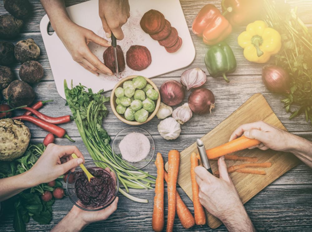 Vegonade_grönsaker