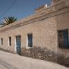 Exterior, Slat al Mouansha, Zarzis, Tunisia, 7/10/2016, Chrystie Sherman