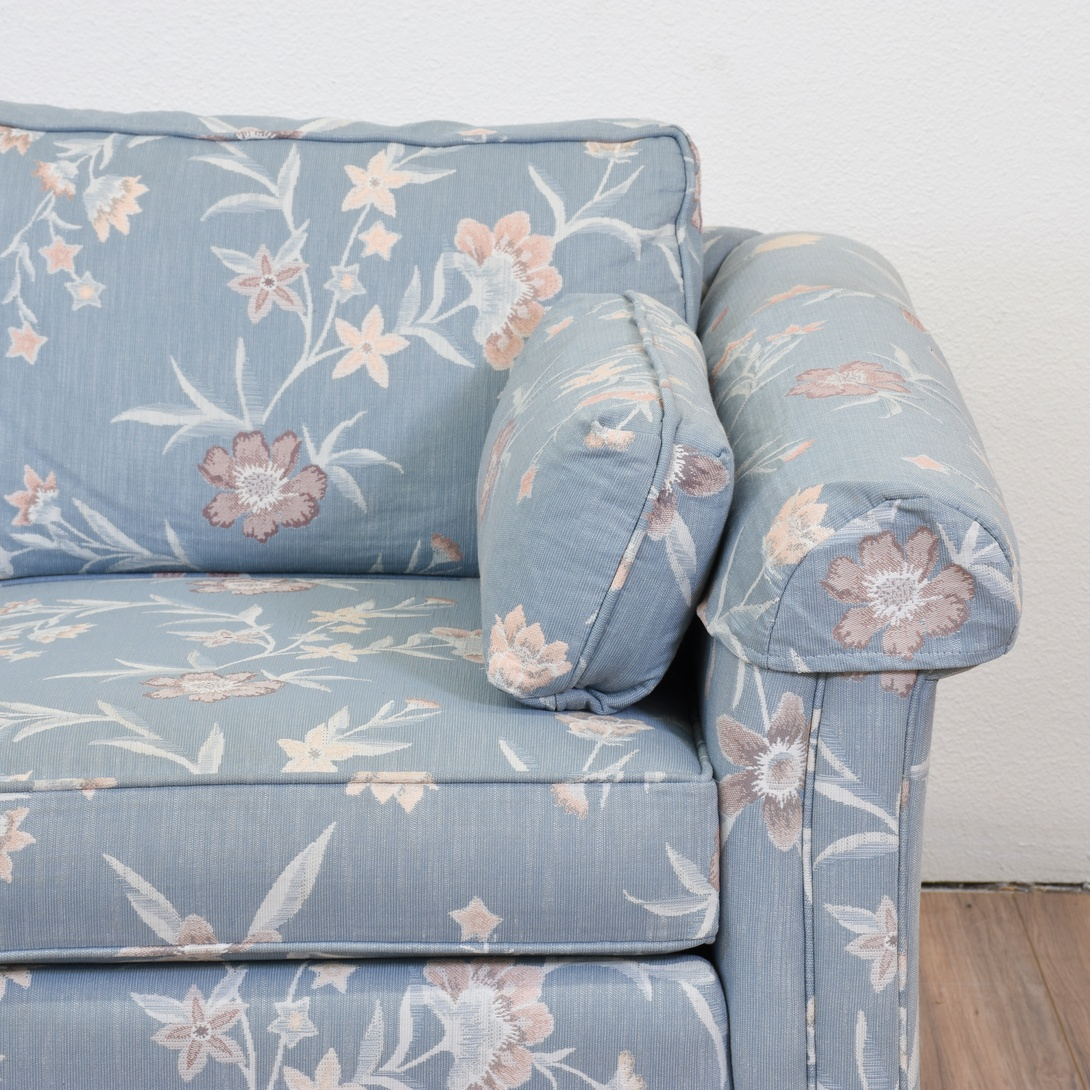 Macys Furniture San Diego: Loveseat Vintage Furniture San Diego