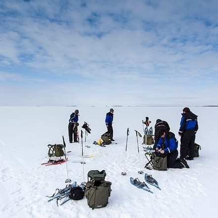 Visit Abisko, Kiruna and the Lofoten in search of Northern Lights