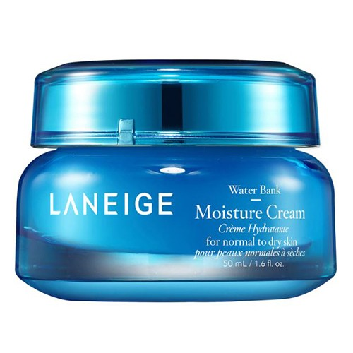 Water Bank Moisture Cream Crème Hydratante