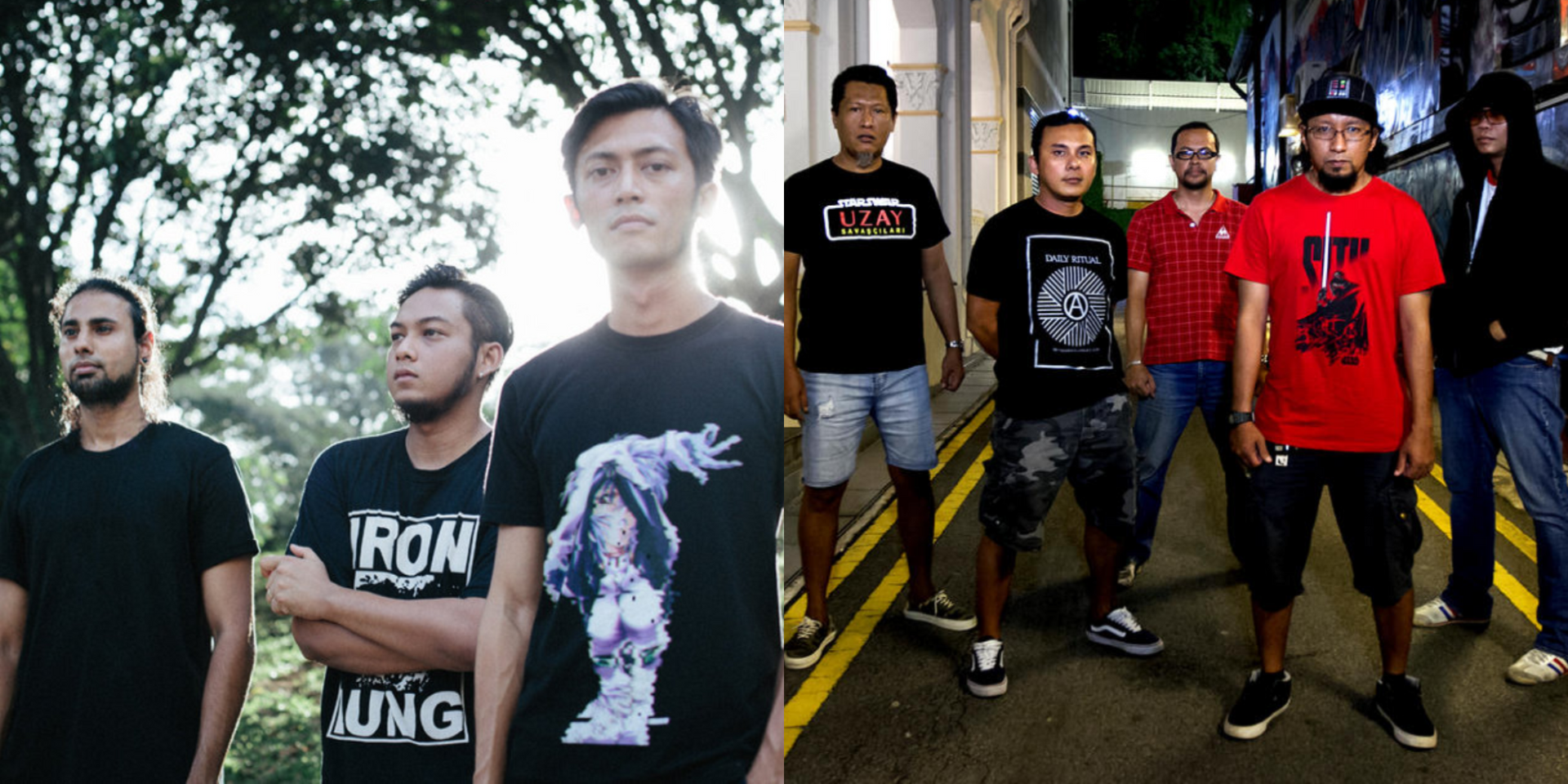 Wormrot, LC93, Fuse and Doldrey to perform at third Spirit of DIY show