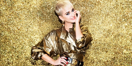 Katy Perry announces new single, 'Never Really Over'