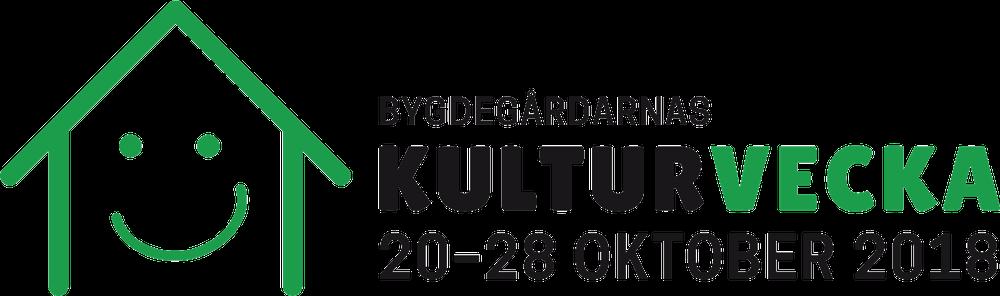 Bygdegårdarnas kulturvecka 2018