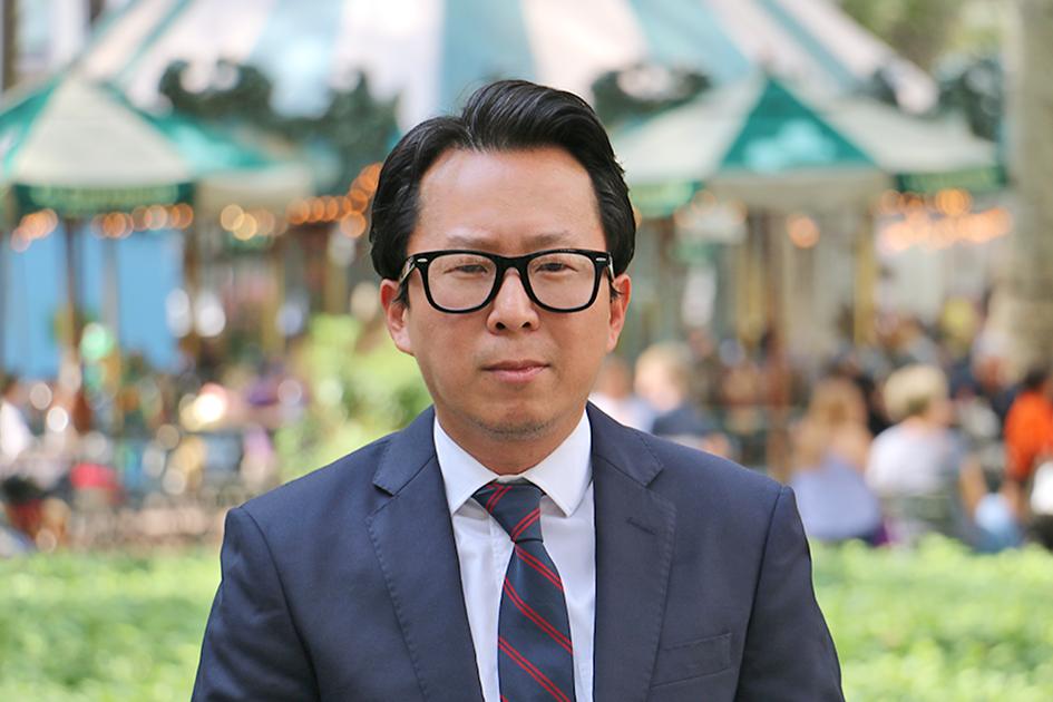 Agent image for John Kwon