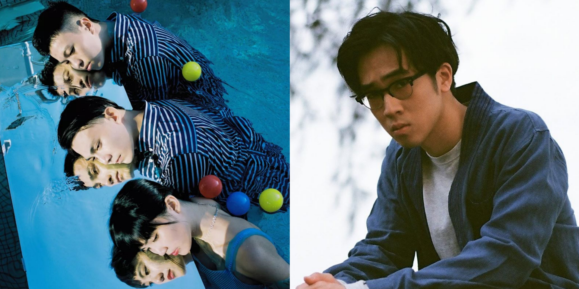 Elephant Gym shares new EP, collaborates with Charlie Lim