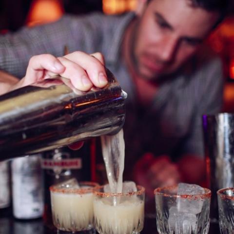 golden state of cocktails instagram