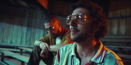 Majid Jordan release psychedelic music video for Khalid collaboration, 'Caught Up' – watch
