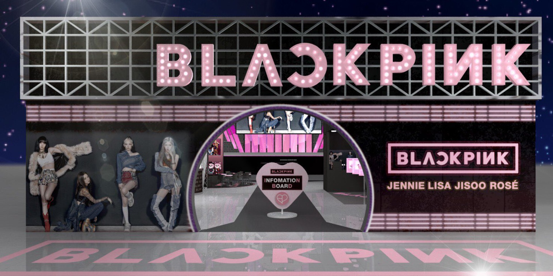 BLACKPINK to release Japanese version of 'THE ALBUM' this August
