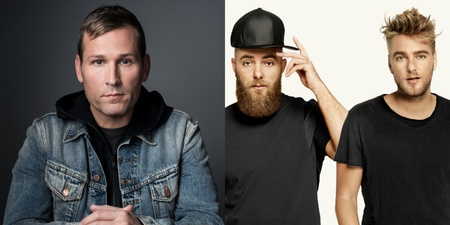 MARQUEE Singapore adds Kaskade and Showtek to opening month line-up