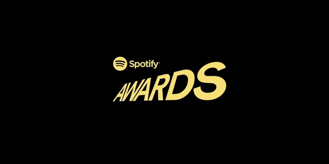 Spotify announces its own awards show