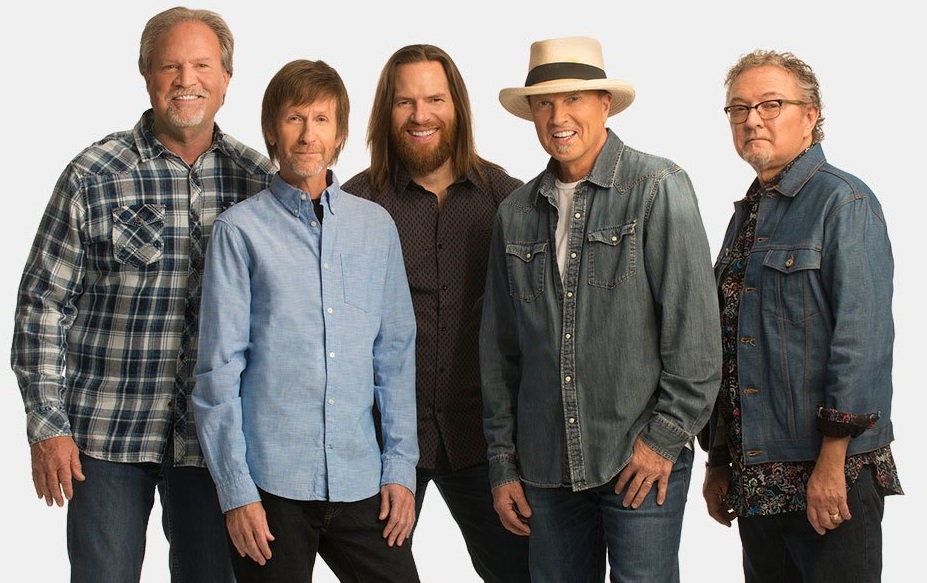 BT - Sawyer Brown - March 1, 2019, doors 6:30pm