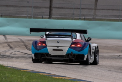 Homestead-Miami Speedway - FARA Memorial 50o Endurance Race - Photo 1292
