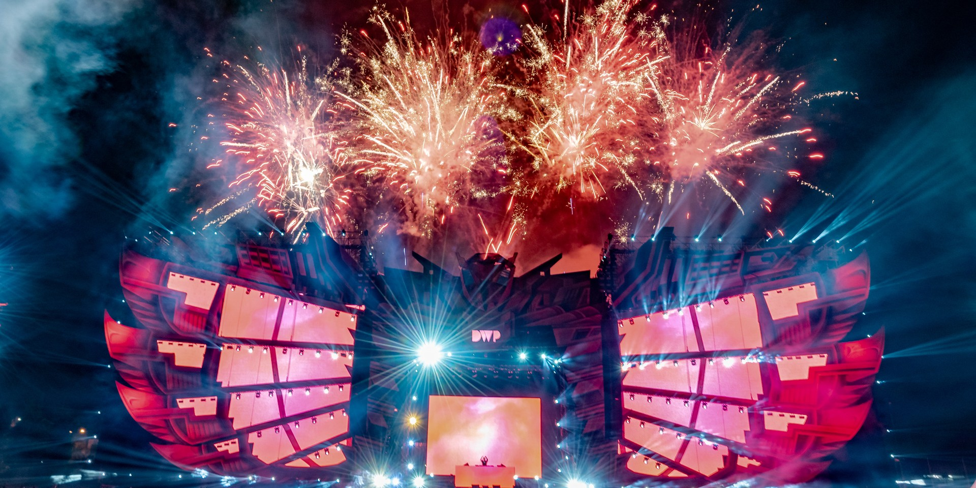 DWP closes out the decade as the biggest dance music festival in Asia – festival report