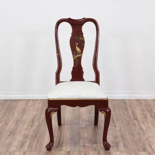 Asian-style Dining Chair