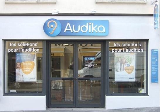 Photo du centre Audika de Carhaix Plouguer