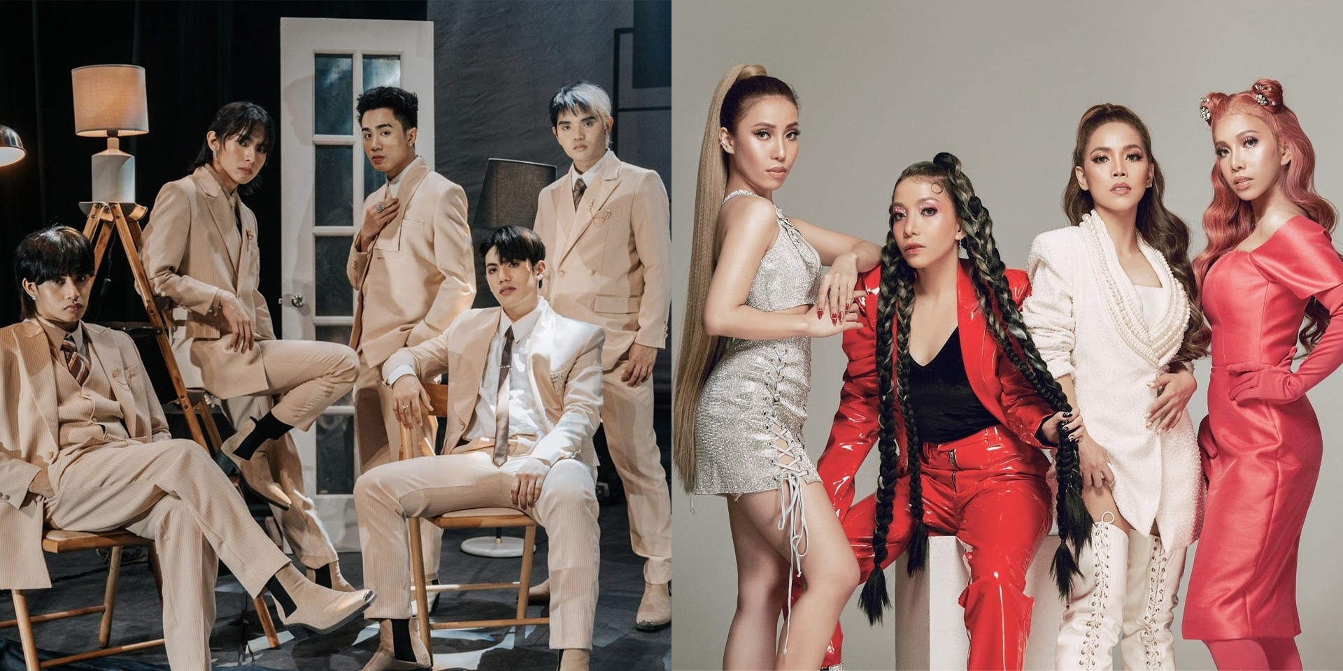 SB19 and 4th Impact to perform at FORTE: A Pop Orchestra Concert