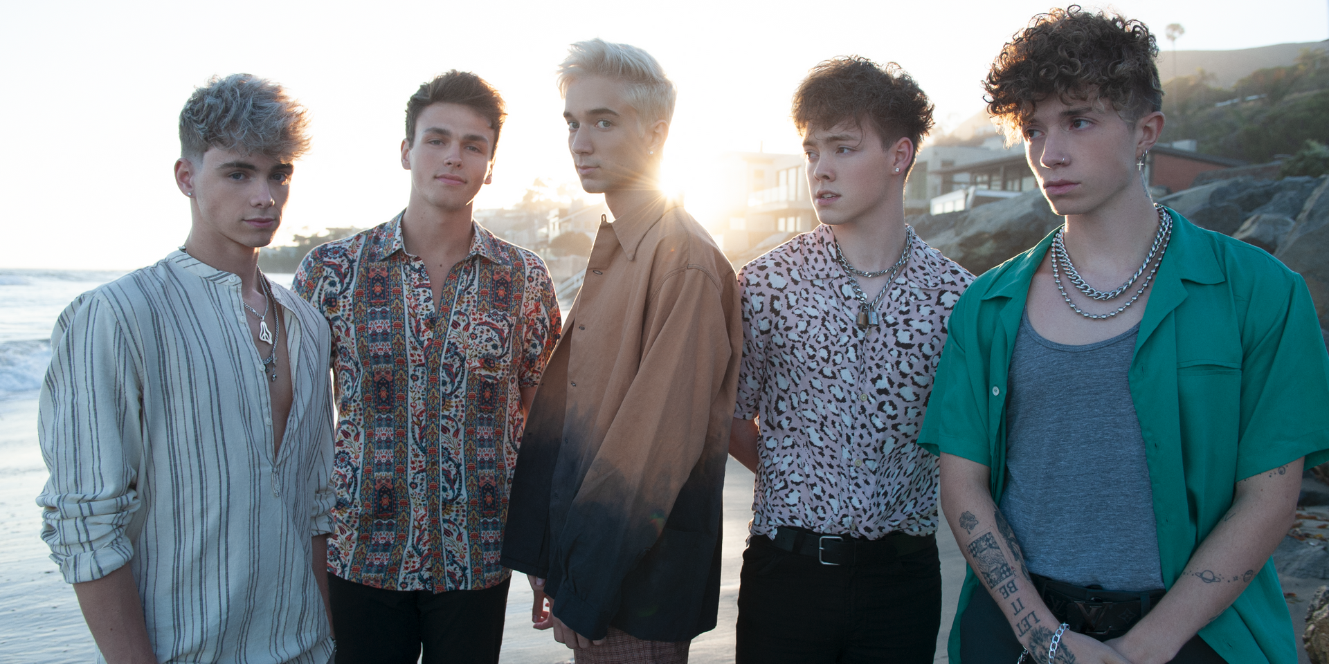 """""""The guys and I are slightly different from most boy bands that have been out there"""": An interview with Jack Avery of Why Don't We"""