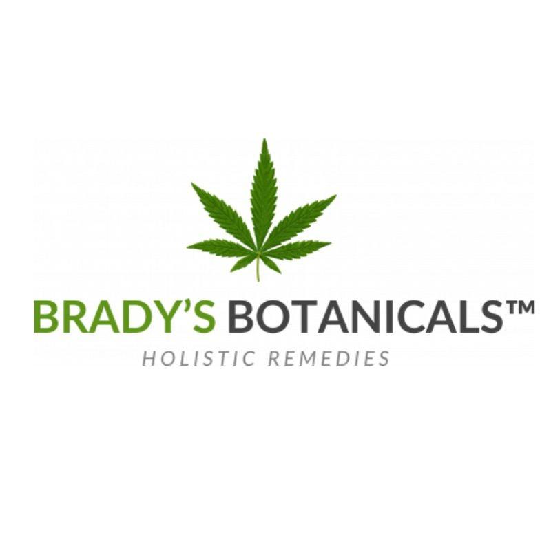 Brady's Hemp Botanicals