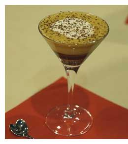 Ed Buston's Martini Potento