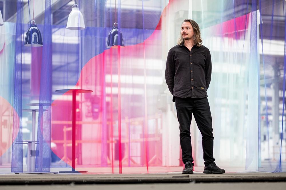 Emil Jensen, foto Daniel Engvall