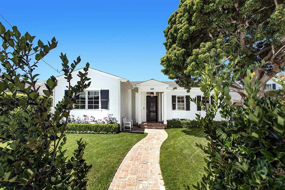 527 Santa Ana Avenue - $2.685M