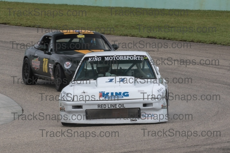 Photo 1251 - Homestead-Miami Speedway - FARA Memorial 50o Endurance Race
