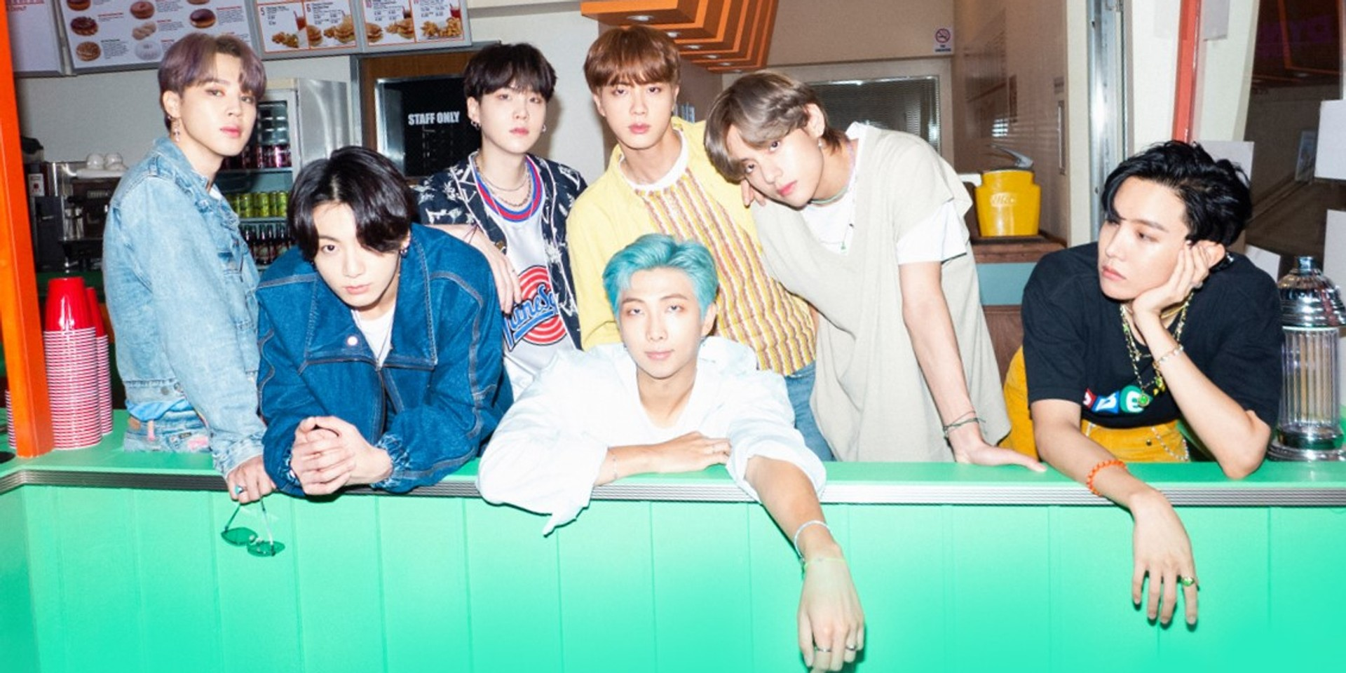 BTS receive first-ever Grammy nomination for hit single, 'Dynamite'