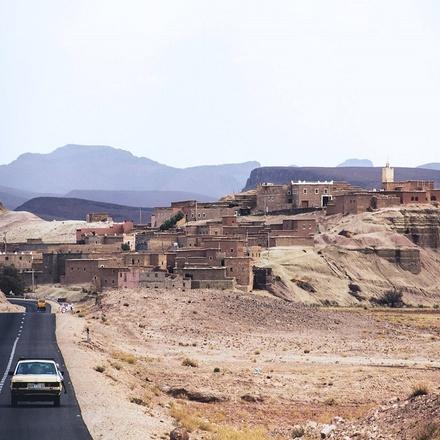 Morocco tour from Casablanca ( Highlights of Morocco )
