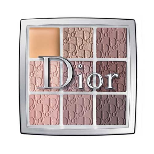 Dior Backstage Palette Yeux Ultra Pigmentee