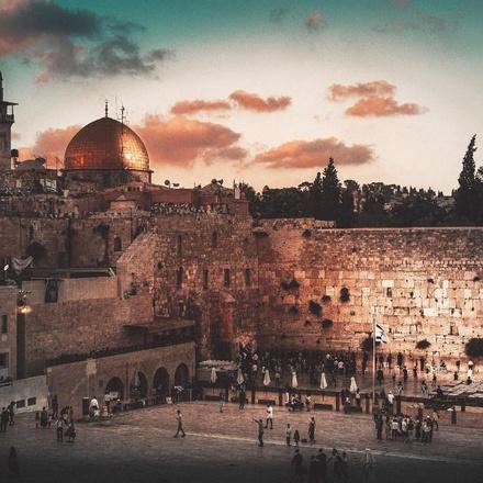 Tel Aviv & Jerusalem Experience 4D/3N
