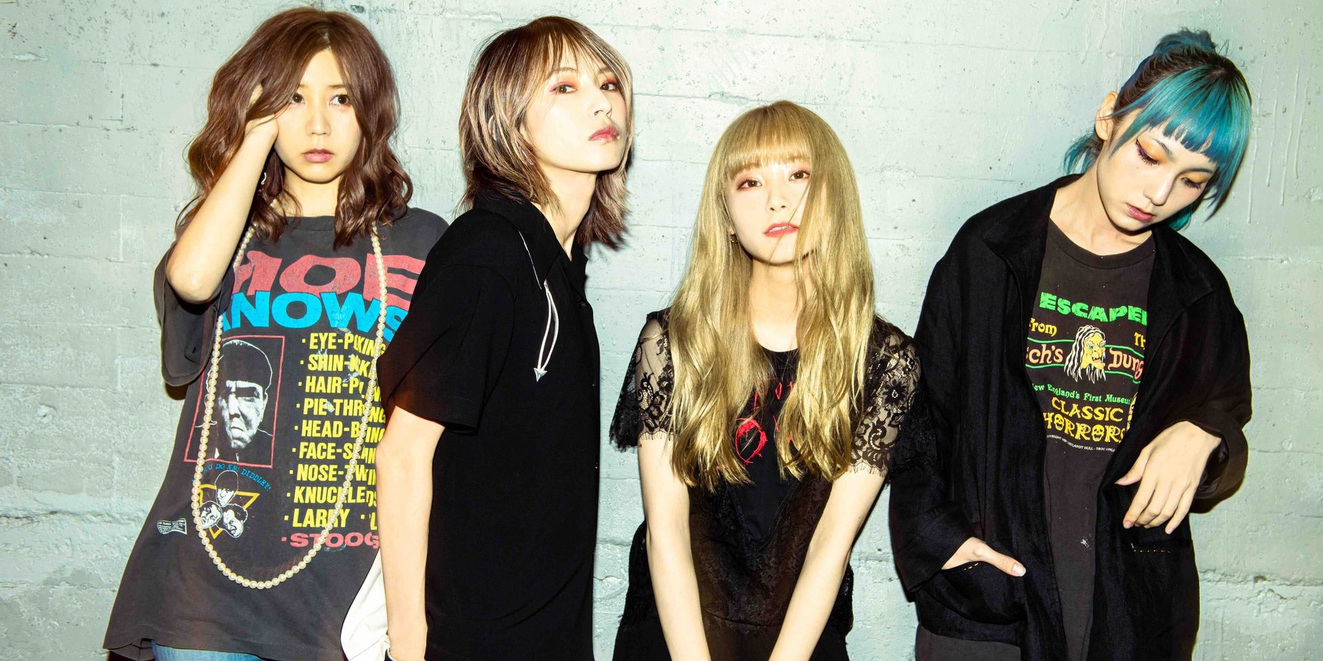 Scandal to hold one-night concert in Manila this June