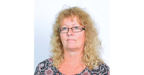 Ulrika Mårdborg