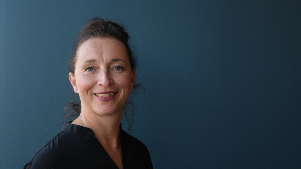 Maria Erdmann VD