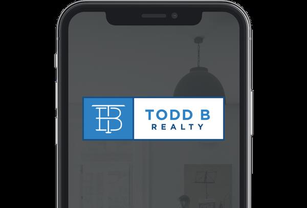Todd B Mobile App
