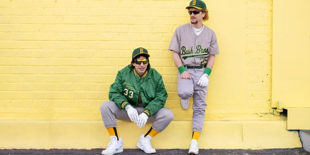 The Lonely Island release new visual album on Netflix
