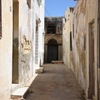 Doorway, Moknine Synagogue, Moknine, Tunisia, 7/17/16, Chyristie Sherman