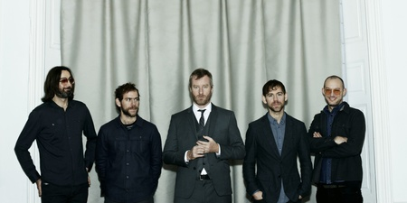 The National announce new album and short film, I Am Easy to Find