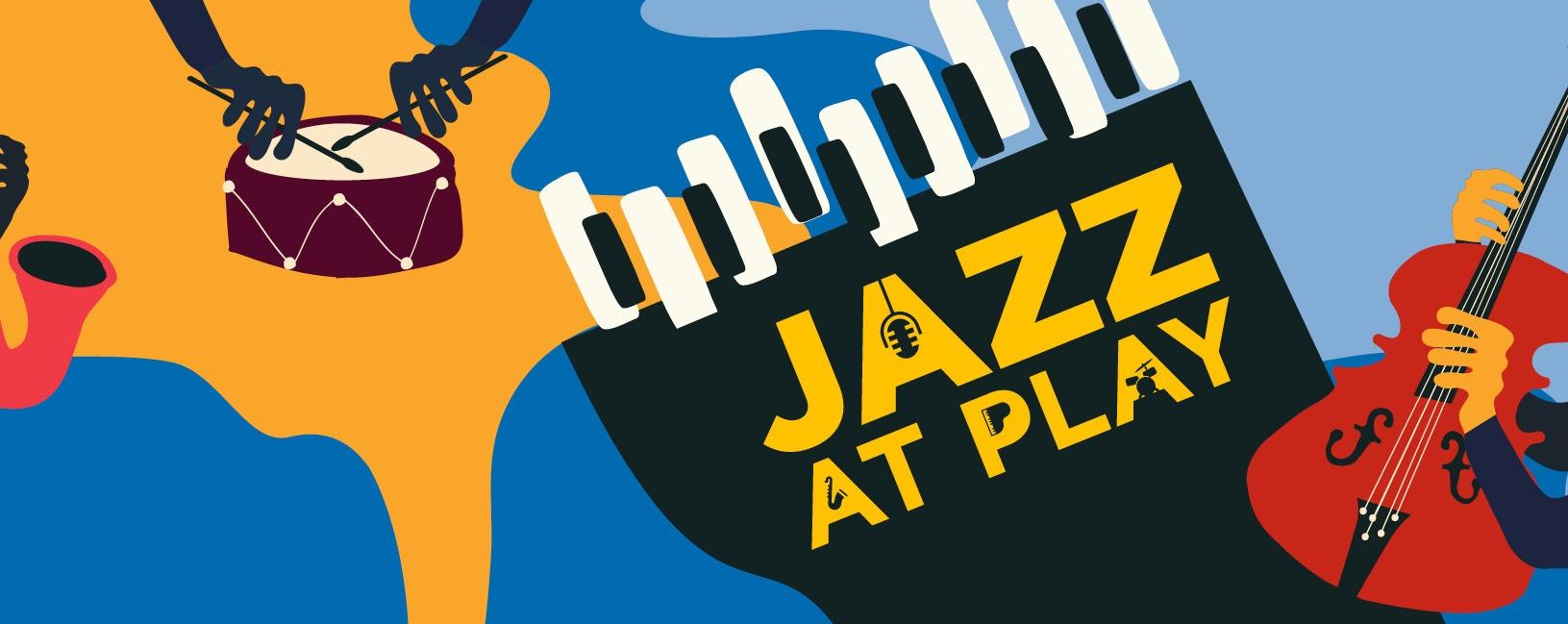 Jazz at Play: 7 Songs at Christmas