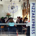 Pizza express (rex)