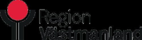Region Västmanland logo