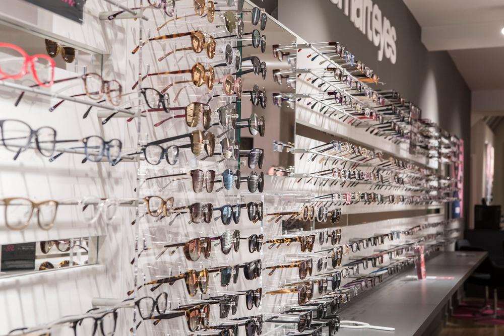 Smarteyes store